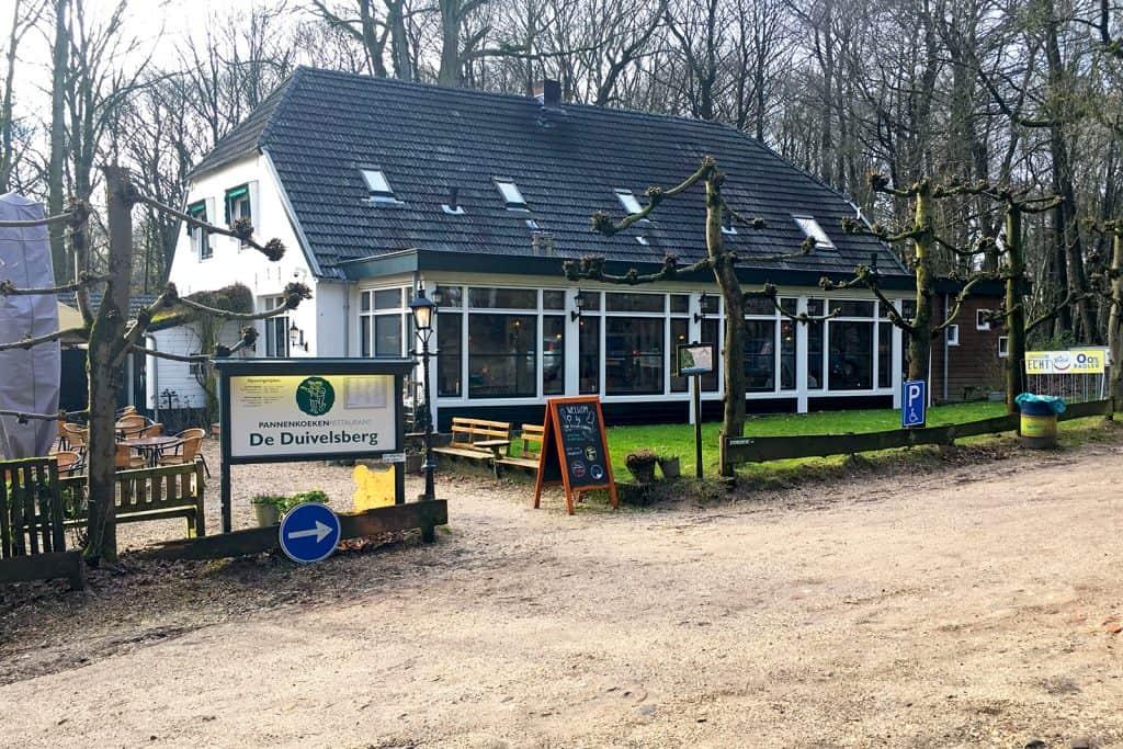 Restaurant de Duivelsberg